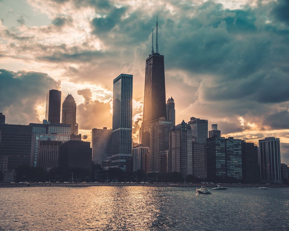 How to Spend 48 Hours In Chicago