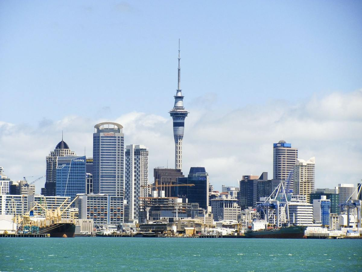 How to Spend 48 Hours In Auckland