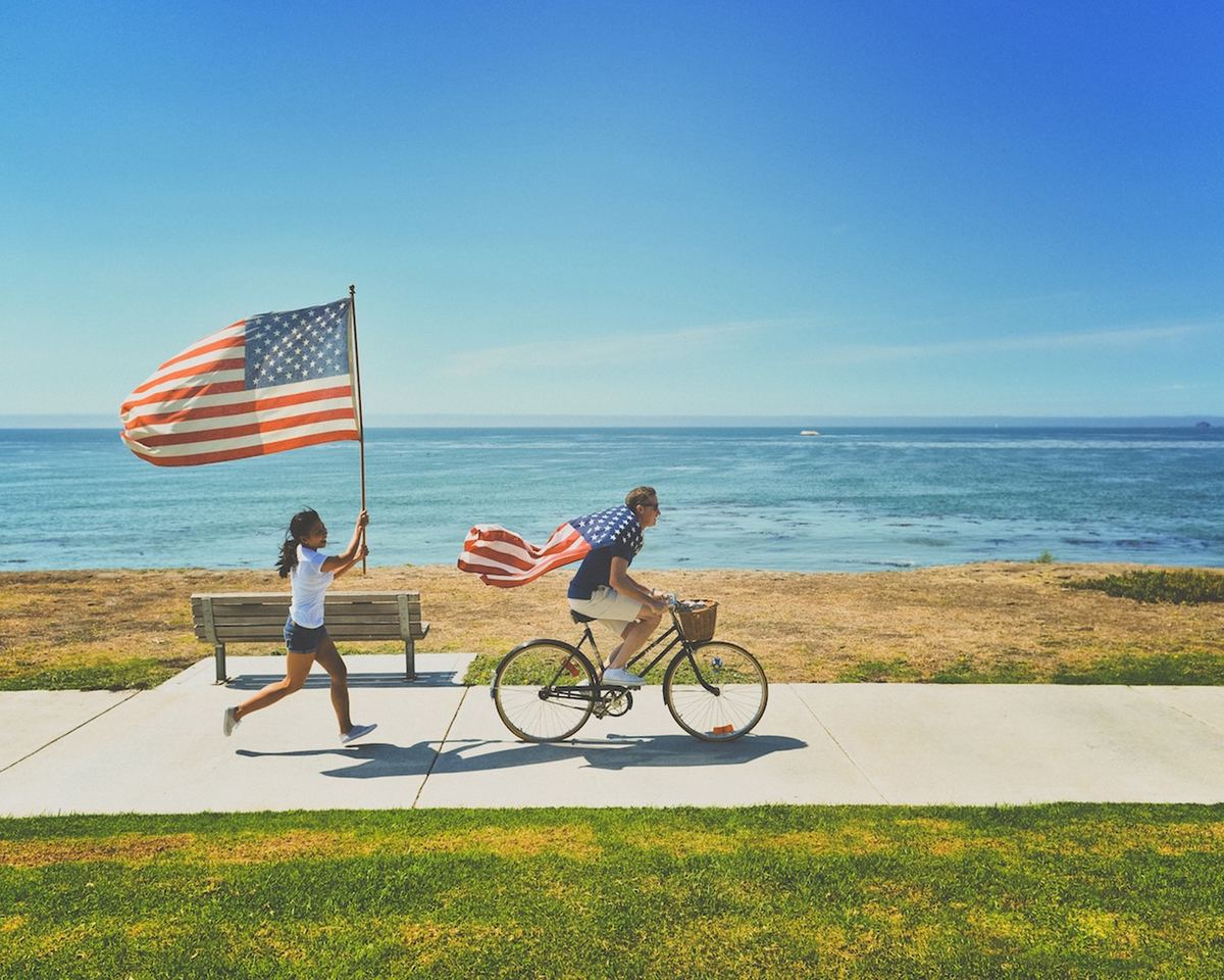 9 Reasons Why You Have to Work and Travel in the USA