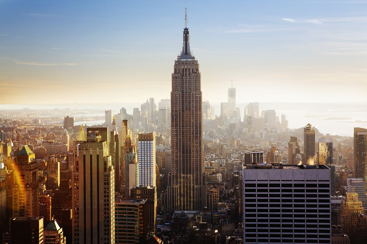 7 Top Tips For Solo Travel In New York