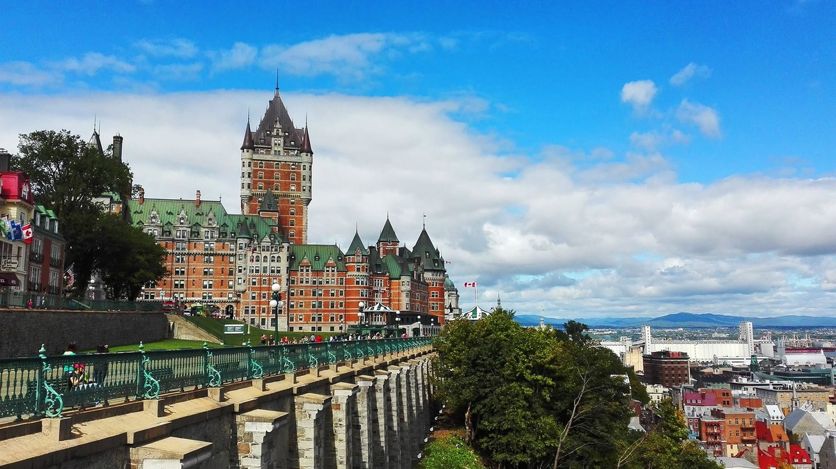 How To Spend 48 Hours in Quebec City