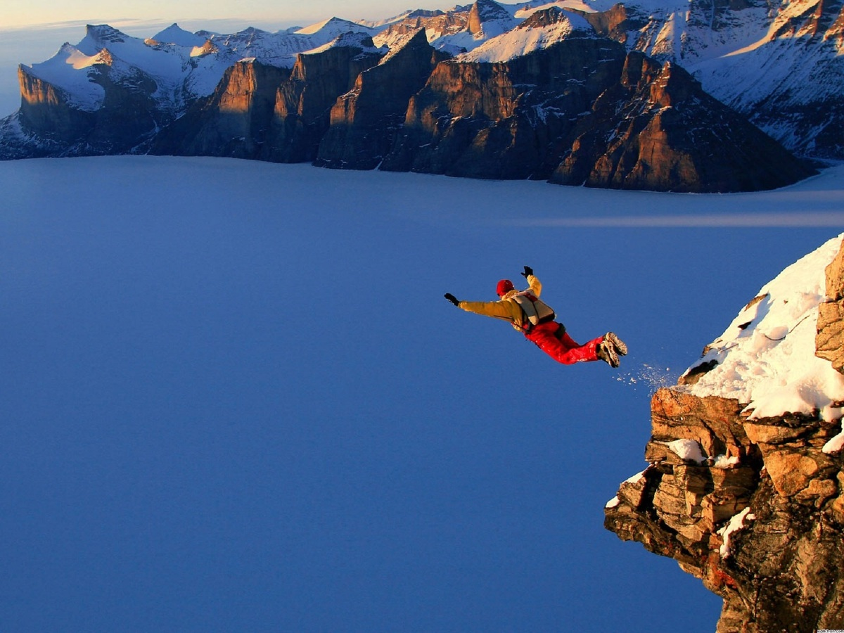 14 of the Most Adventurous Jobs in the World