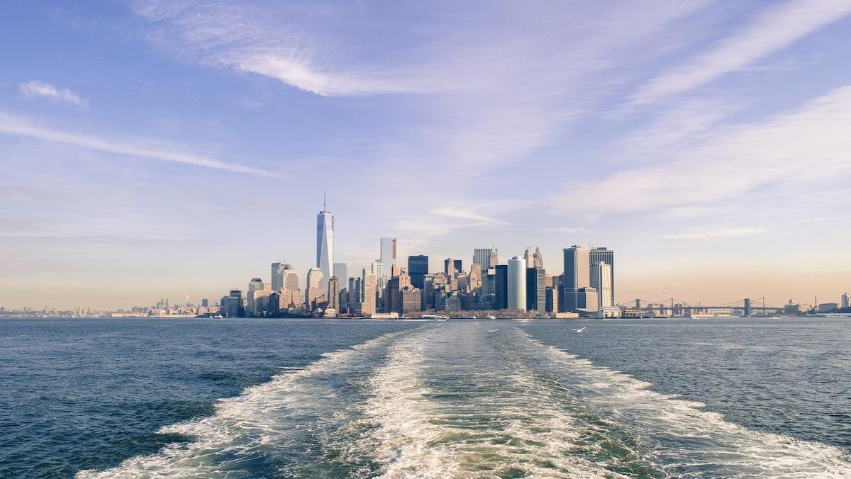 Top 10 vecí, ktoré sú v New Yorku zadarmo